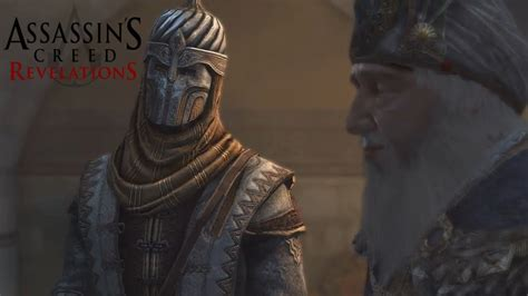 Assassins Creed Revelations (100% Sync