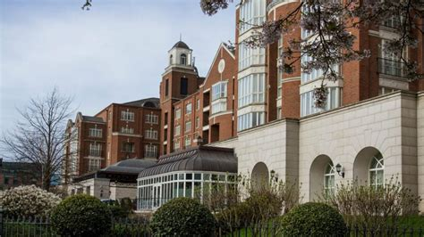 Four Seasons hotel to become Intercontinental Dublin