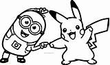 Pokemon Coloring Cool Pages Eevee Printable Evolutions Getcolorings Humans sketch template
