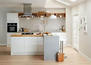 Petit Ilot Cuisine : bar petite cuisine meilleures images d 39 inspiration pour ~ Premium-room.com Idées de Décoration