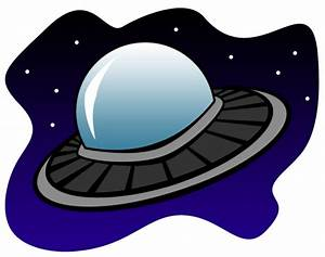 Ufo Clipart - The Cliparts