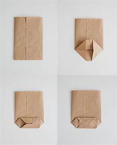 Basteln Mit Papiertüten : 1001 ideen und bilder zum thema papiert ten basteln ~ A.2002-acura-tl-radio.info Haus und Dekorationen