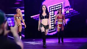 Mandy Rose And Sonya Deville Reveal How They Found Out ...