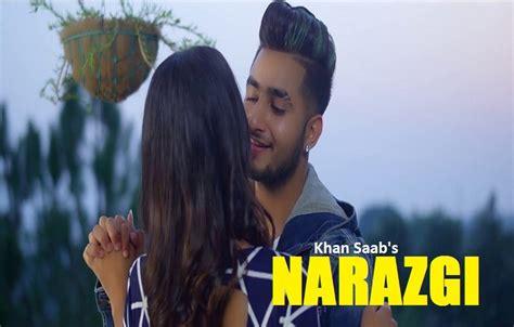 Narazgi-lyrics-khan-saab-feat.-lovey-akhtar