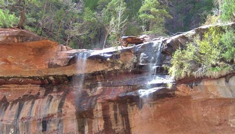 emerald pools trail zion national park takemytripcom