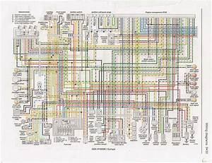2002 Suzuki Gsxr 750 Wire Schematic