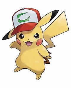 Ash's Pikachu Event, New Dubbed Pokemon the Movie: I ...