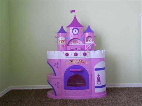 hoarder disney princess magic kitchen sold