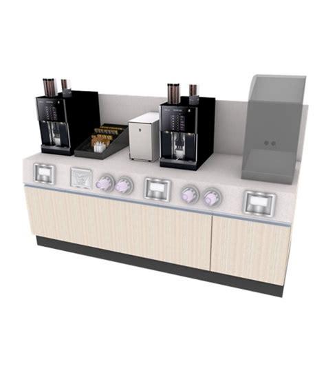 Individuāli izveidots kafijas modulis - Gastro Vitrum