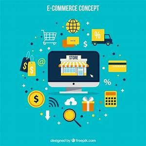Online Shop De : ecommerce vectors photos and psd files free download ~ Buech-reservation.com Haus und Dekorationen