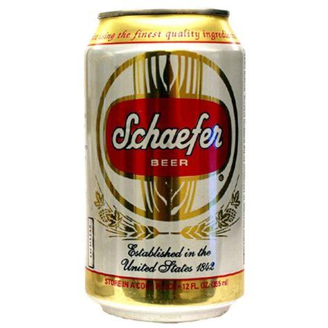 Schaefer Light - Southern Distributing