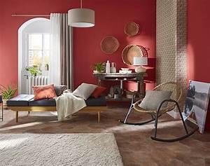 Deco Mur Interieur Moderne : peinture multi supports colours collection terre de feu ~ Teatrodelosmanantiales.com Idées de Décoration