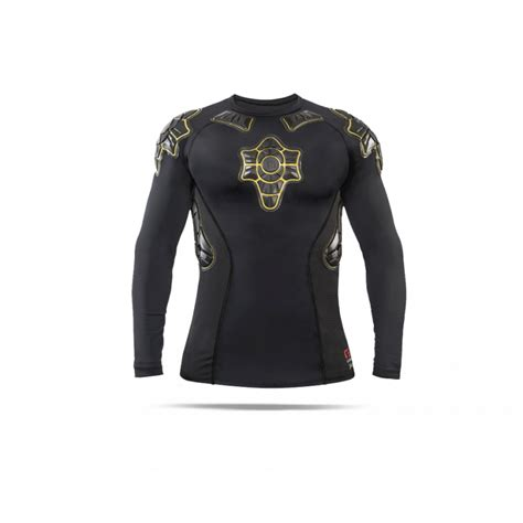 g form pro x shirt g form pro x long sleeve compression shirt sl010301 in sch