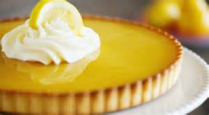 tarte au citron recettes de no 233 mie abitbol
