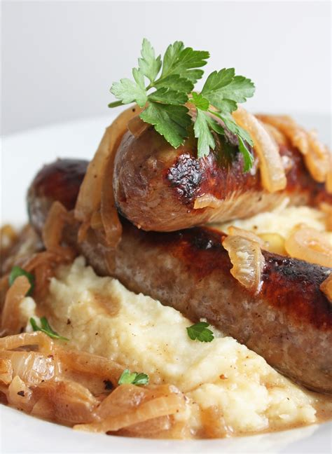 bangers and mash bangers and mash low carb and gluten free i breathe i m hungry