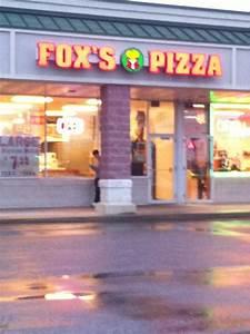 Fox's Pizza Den - Pizza - 2150 Palomino Rd, Dover, PA ...