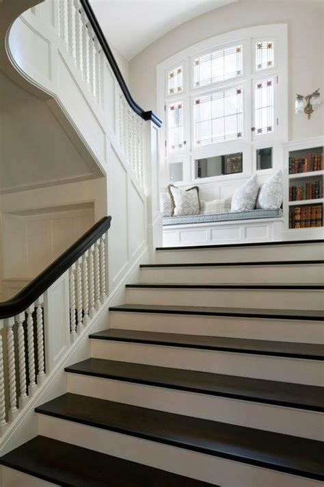 top ten staircase window 114 best images about window seat built ins on nooks breakfast nooks and window