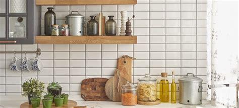 element de cuisine but crédence de cuisine comment choisir carrelage