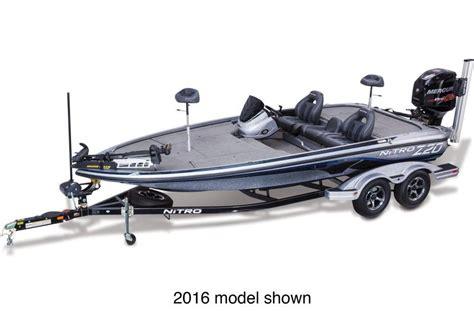 Nitro Bass Boat Financing by 2017 New Nitro Z20 Bass Boat For Sale 53 175