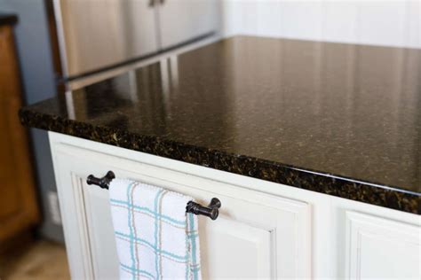 clean countertops how to clean and disinfect granite countertops kitchn
