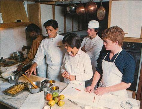 hubert cuisine hubert du camembert au calvados au grand chef cuisinier