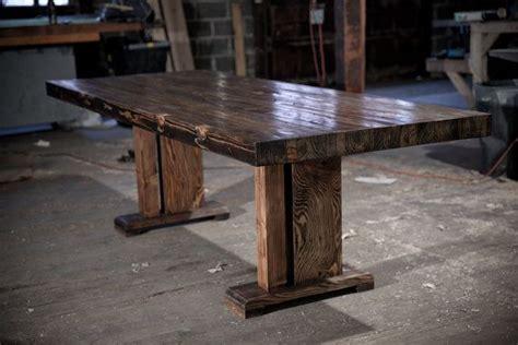 Butcher Block Dining Room Tables Marceladickcom