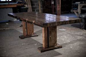 Butcher Block Dining Room Tables Marceladick com