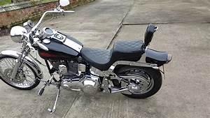 1999 Harley Davidson 1340 Evo Fxst