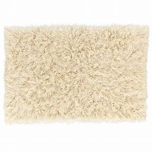 Flokati Fluff Rug The Land Of Nod
