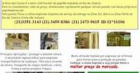 A Arca das Caixas de Papelão: Embalagens Madureira ...