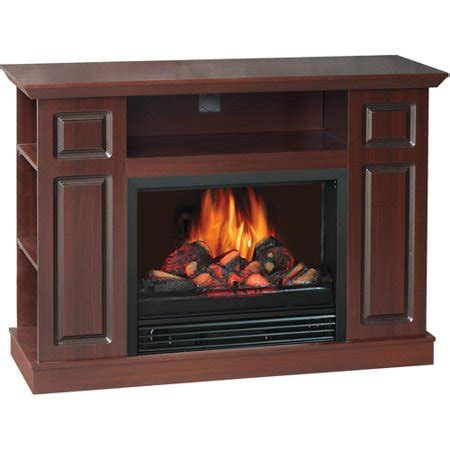 electric fireplace heater walmart quality craft electric fireplace with 46 walmart