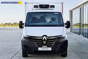 2020 Renault Master Phase Ii