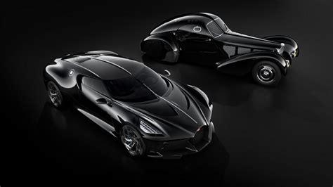 Ronaldo nafi beli Bugatti LaVoitureNoire bernilai RM60.6 ...