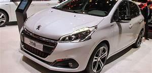 Voiture Boite Automatique D Occasion : petite voiture avec boite automatique ~ Gottalentnigeria.com Avis de Voitures
