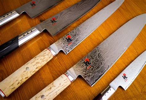knife knives sharpest miyabi japanese blade kitchen making galley cooking knifes japan custom chef end posts qtiny sushi sword pave