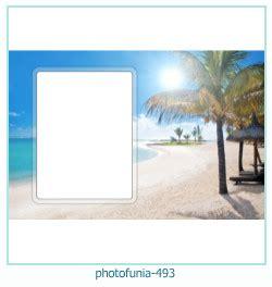 Photofunia frames - Rain