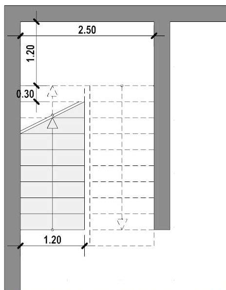 Scale Antincendio Interne by Come Progettare Una Scala Criteri Norme Ed Esempi Da