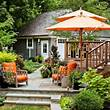 Cheap Decorating Ideas For Your Deck | outdoortheme.com