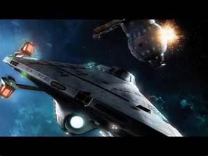 Star Trek - Prometheus - Fire with Fire - Big Finish ...