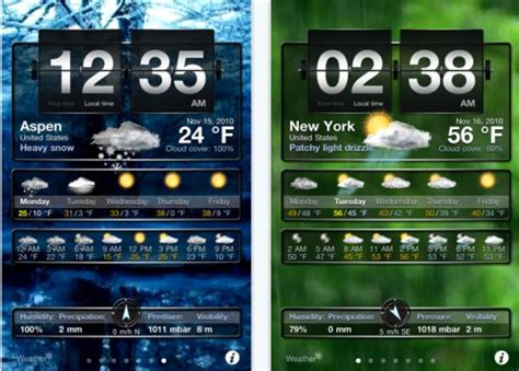 best free weather app for iphone top iphone weather apps that will help you with