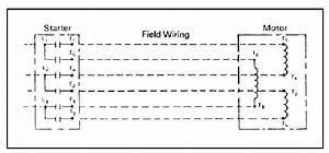 Wye  U2013 Delta Motor Starter Wiring Basic Tutorials