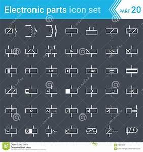 Electrical Diagram Symbols Relay