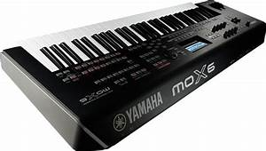 Carte Son Occasion : yamaha mox6 zikinf ~ Melissatoandfro.com Idées de Décoration