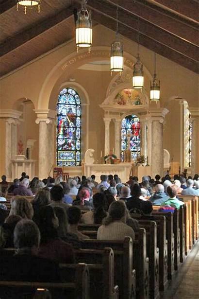 St Bede Church Parish Grow Catholic Mass