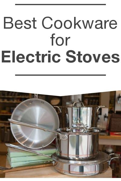 cookware  electric stoves overstock
