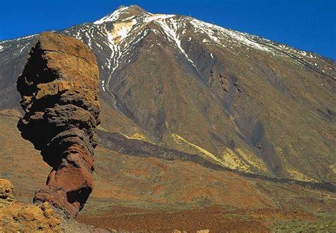 parque nacional del teide megaconstrucciones extreme