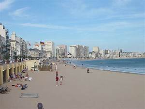 Le Select Les Sables D Olonne : fichier plage et immeubles aux sables d 39 wikip dia ~ Medecine-chirurgie-esthetiques.com Avis de Voitures