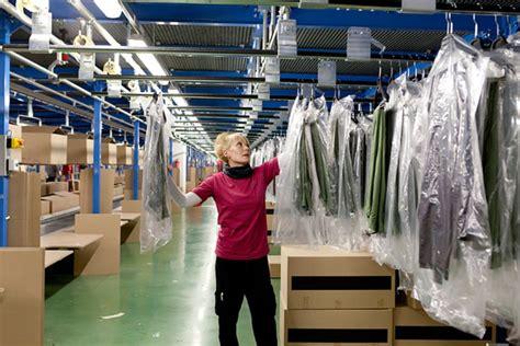 outlook zaras fashion supply chain edge bloomberg
