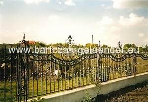 Gartenzaun Günstig Polen : bartczak gelaender zaun z une aus polen mit montage g nstig ~ Frokenaadalensverden.com Haus und Dekorationen