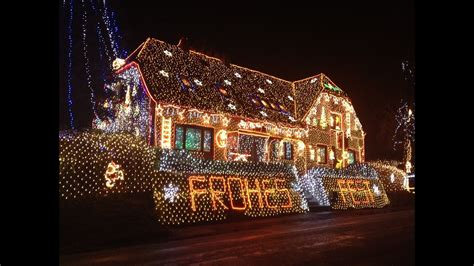 Weihnachtshäuser In Deutschland 430 00 lichter weihnachtshaus in calle landkreis